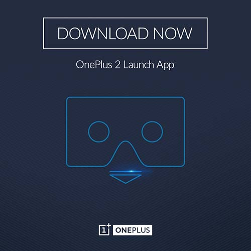 Oneplus One Android App