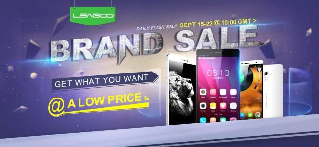 Gearbest Brand Flash Sale