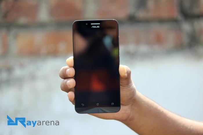 Asus Zenfone Go review display