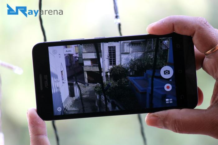 Asus Zenfone Go review camera
