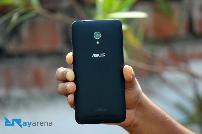 Asus Zenfone Go Indepth Review
