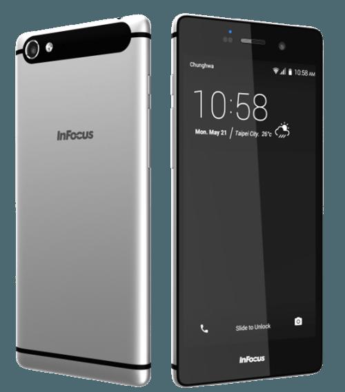 InFocus-M808