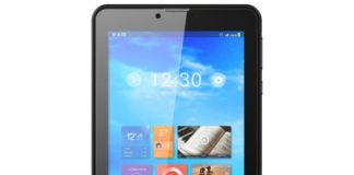 SMART SQ718 3G tablet