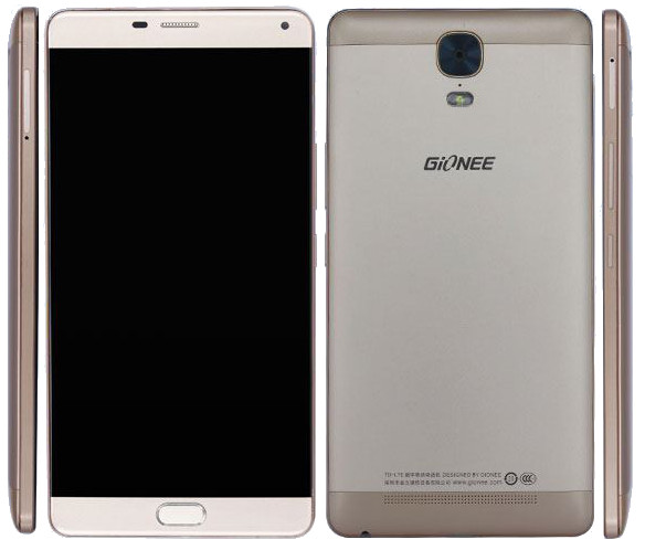 Gionee-GN8001