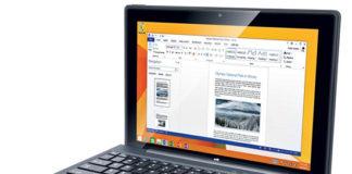 iBall Slide WQ149R tablet