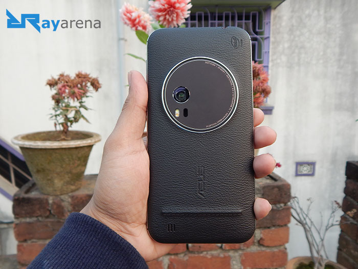 Asus Zenfone Zoom Review hardware