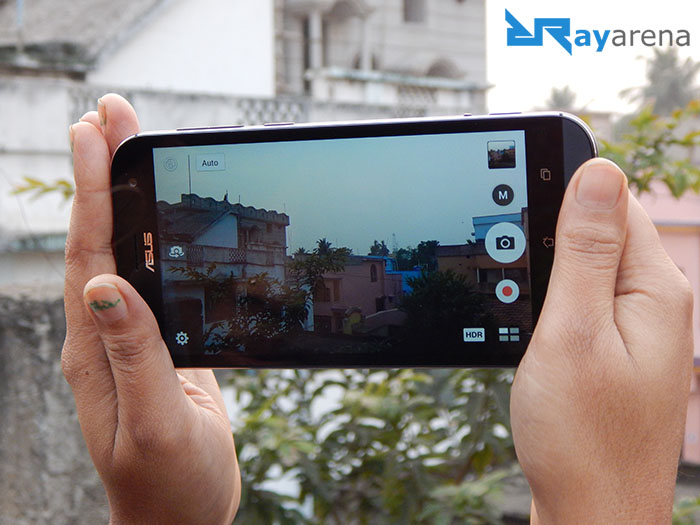 Asus Zenfone Zoom Review camera