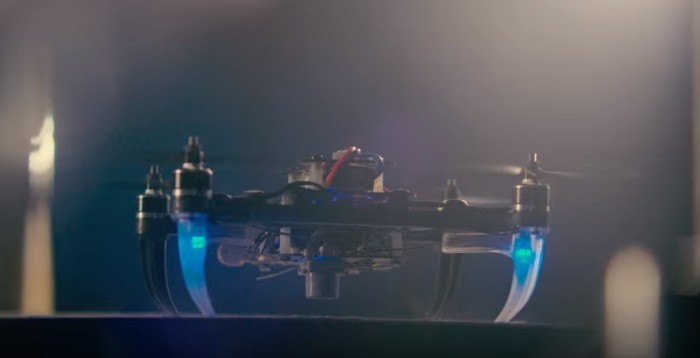 Snapdragon-Flight-Drone