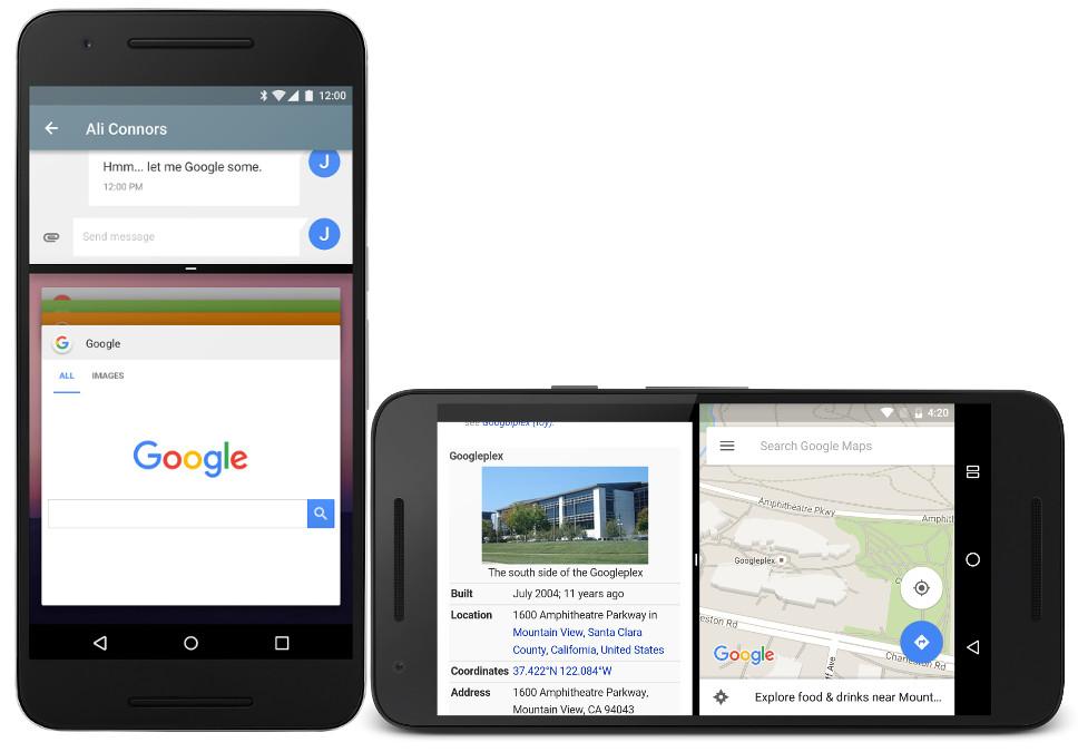 Android-N-Multi-Window
