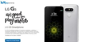 LG G5 Bestbuy