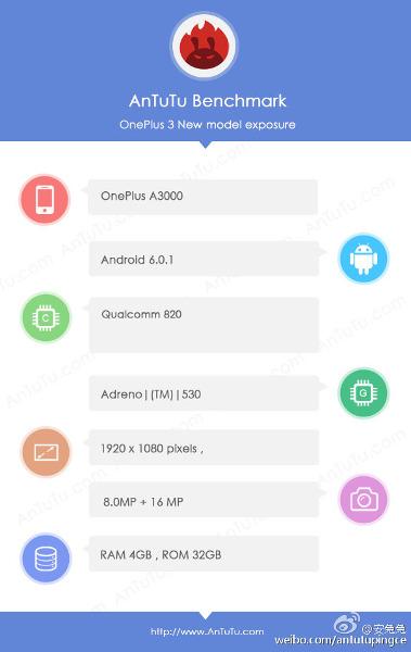 OnePlus-3-AnTuTu-specs