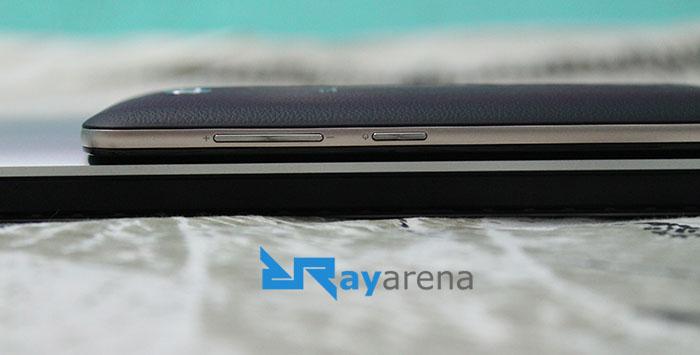 Zenfone Max Review harware