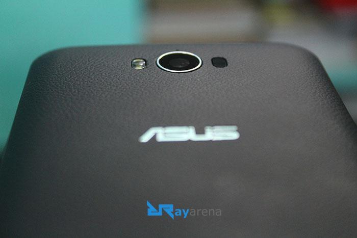 Zenfone Max Review camera