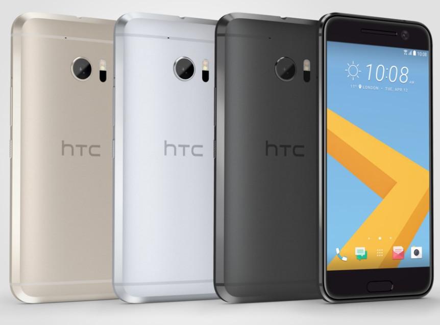 HTC-10 rayarena