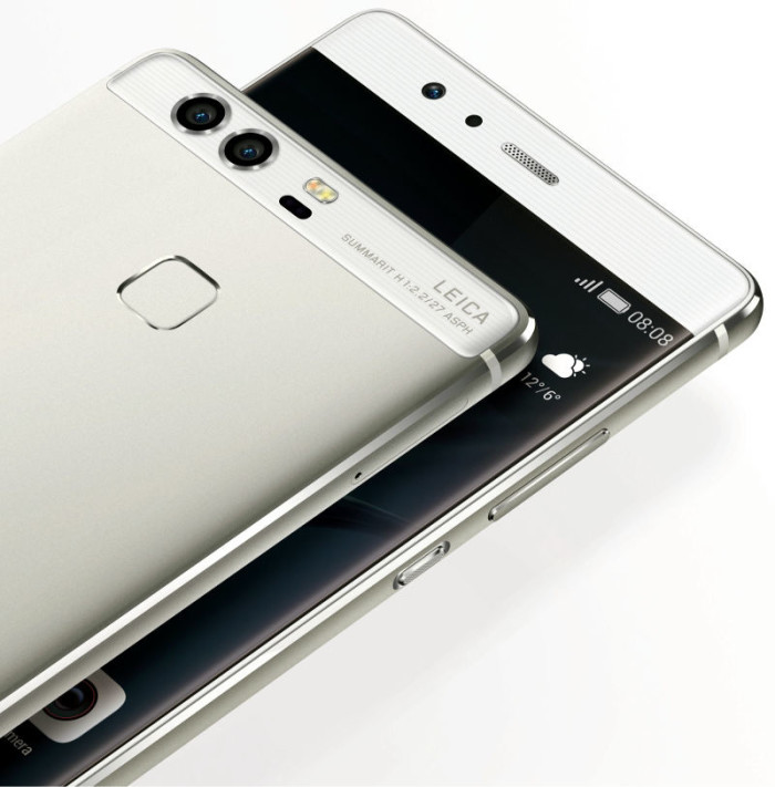 Huawei P9 specifications