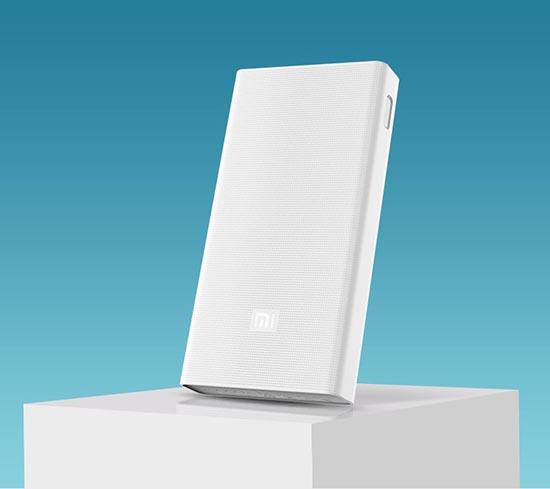 Xiaomi Mi 20000mAh Power Bank