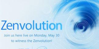 Asus ZenFone 3 Zenvolution