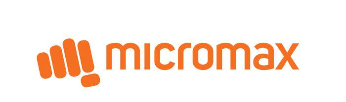 Micromax Logo