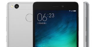 Xiaomi-Redmi-3s Plus