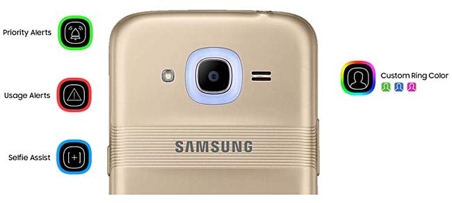 Galaxy J2 2016