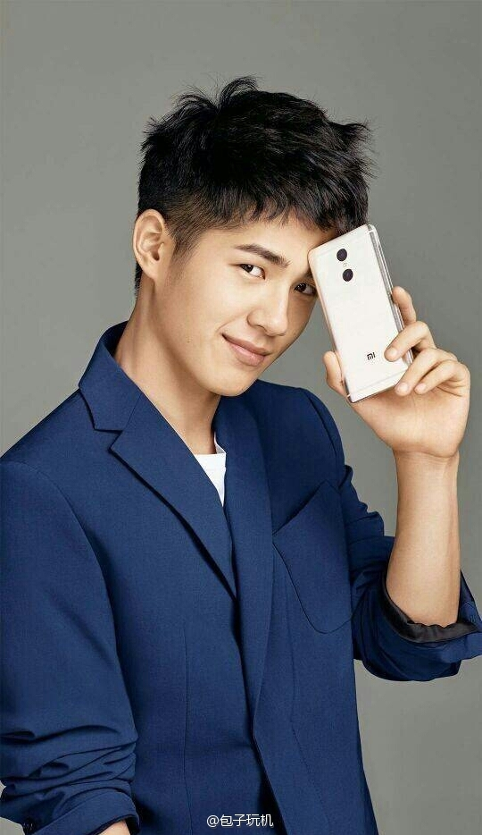 Xiaomi Redmi Note 4 spokesperson