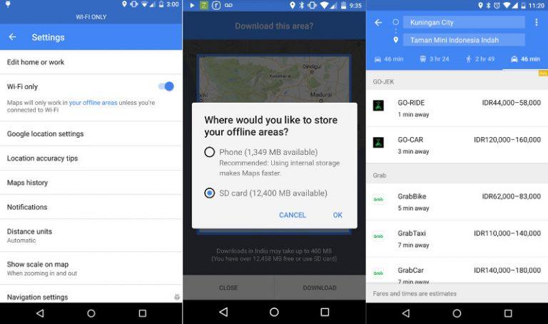 Google-Maps-WiFi-Only-Offline-Maps