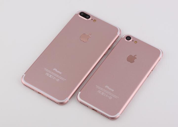 iPhone 7 Plus leak