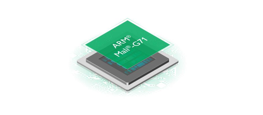 arm-mali-g71-gpu