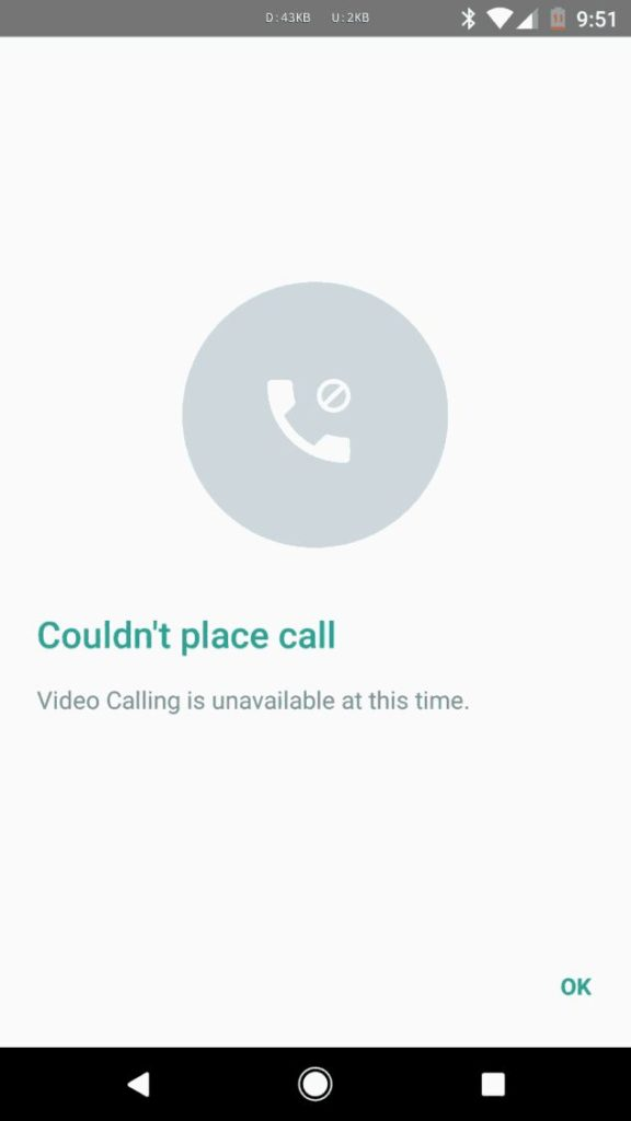 watsapp-video-calling-error