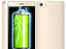 Intex Aqua Power M