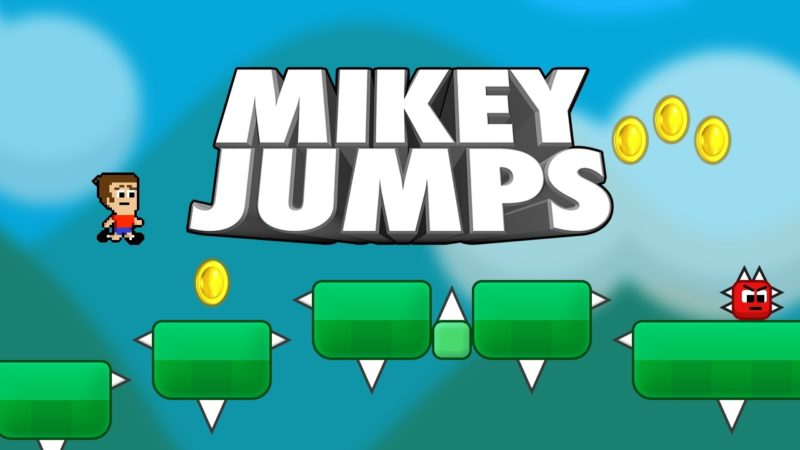 mickey-jumps