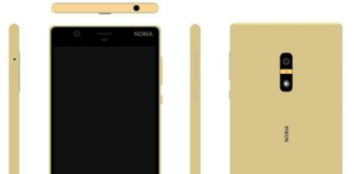 nokia-d1c-in-gold-with-a-fingerprint-scanner