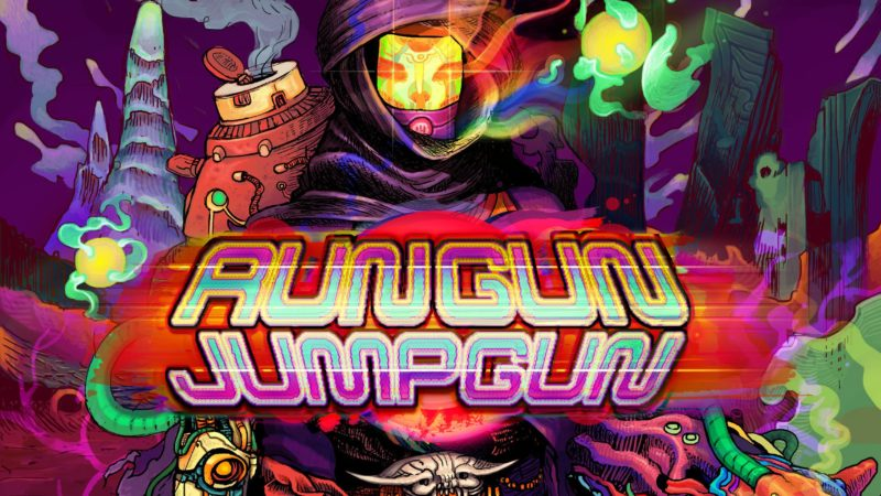 RunGunJumpGun Game Download