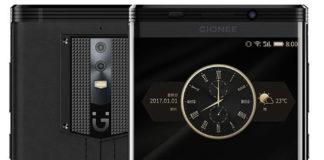 Gionee-M2017