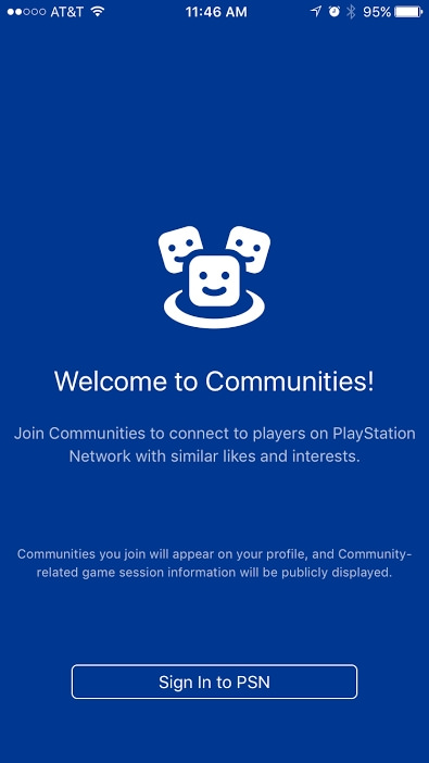playstation-communities