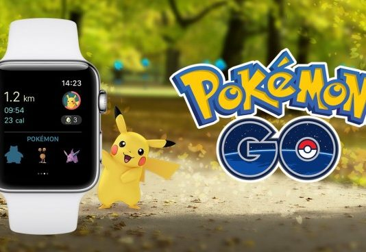Pokemon-GO-app-for-Apple-Watch