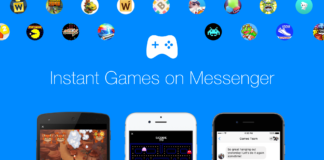 games-messenger
