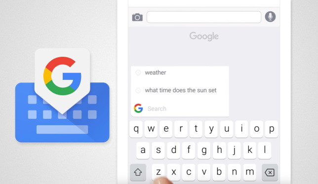 Download Gboard - the Google Keyboard 6.0.69 Apk for Android Devices