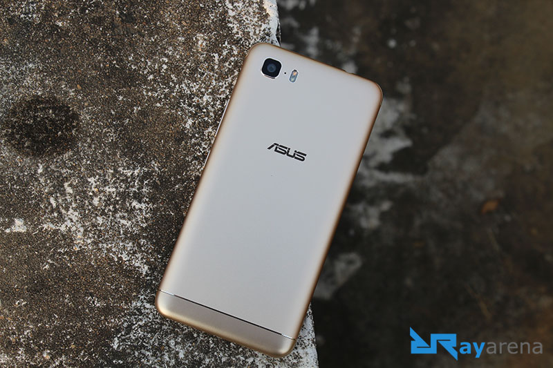 Asus Zenfone 3s Max Review
