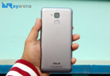 Asus Zenfone Max Review