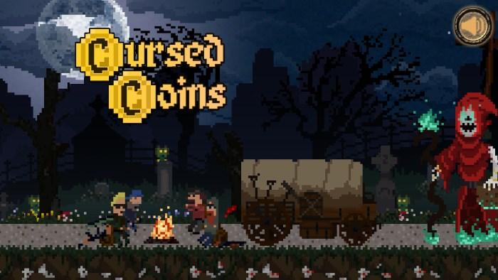 Cursed Coins (Unreleased)