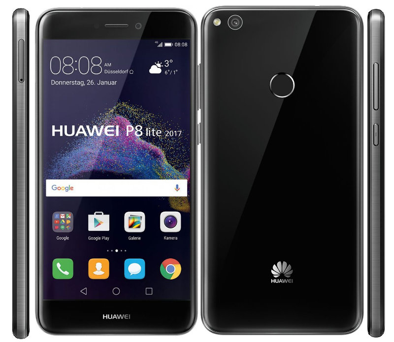 Huawei P8 Lite 2017 Price In Pakistan Home Shopping