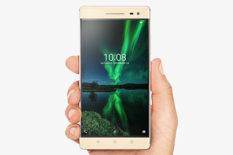 Lenovo Phab 2 Pro, the world's first Tango smartphone launched in India