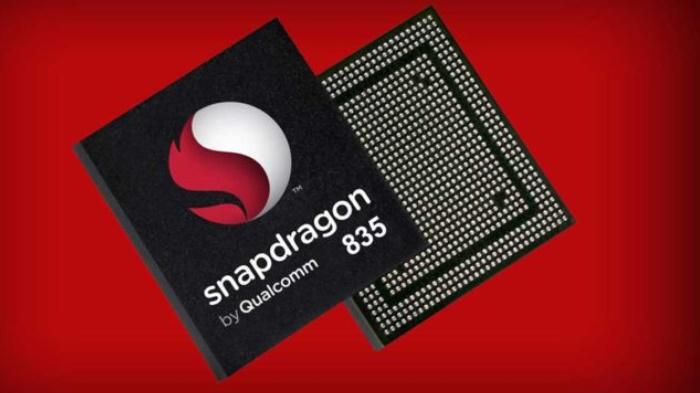 Qualcomm-Snapdragon-835-processer