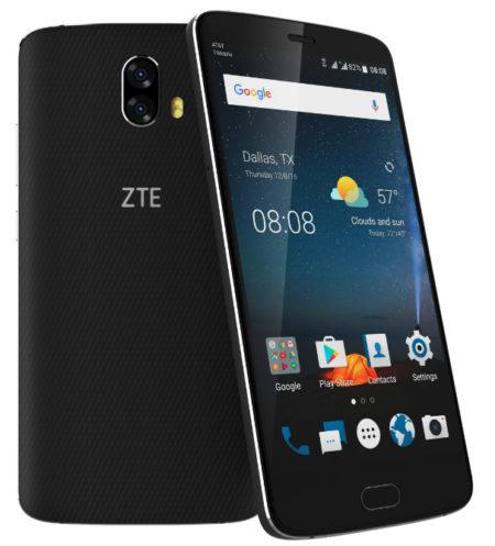 ZTE Blade V8 Pro