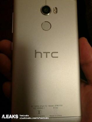 HTC X10 2