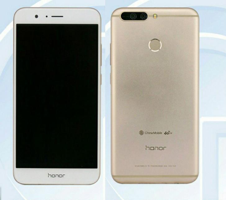 Honor V9 - Honor 8 Pro