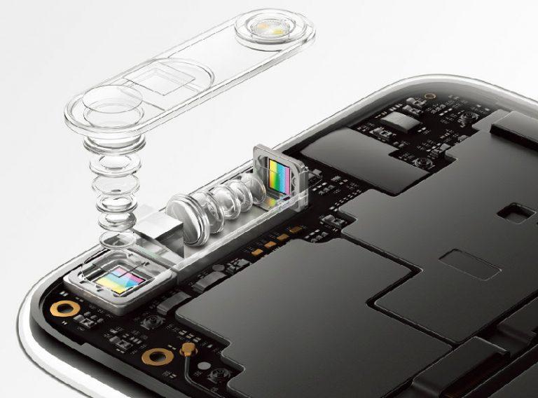 OPPO-5X-Technology
