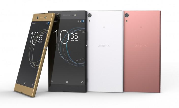 Sony - Xperia - XA1 ULtra