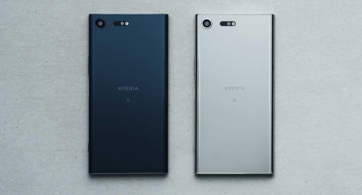 Xperia Premium 1